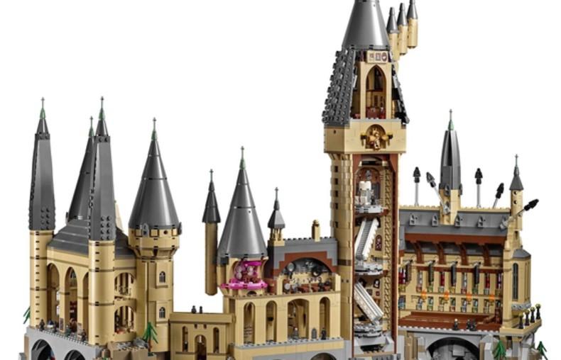 hogwart 0