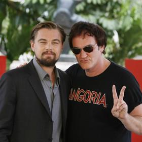Wiemy, kogo zagra Leonardo DiCaprio w filmie Quentina Tarantino związanym z sektą Mansona