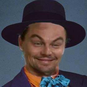 Leonardo DiCaprio, Joker