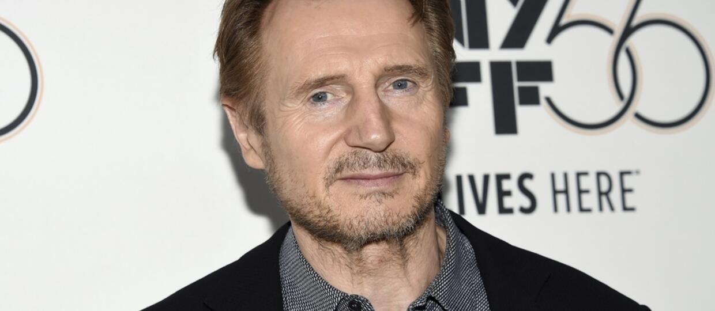 """Liam Neeson odniósł się do oskarżeń: """"Nie jestem rasistą!"""""""