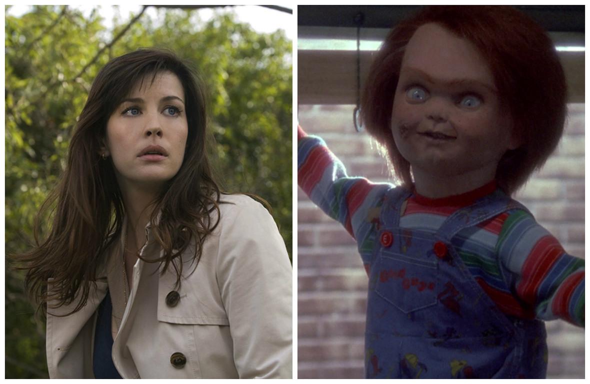 """Liv Tyler zagra główną rolę w reboocie """"Laleczki Chucky""""?"""
