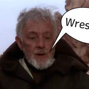 """Obi-Wan Kenobi, """"Gwiezdne Wojny""""."""