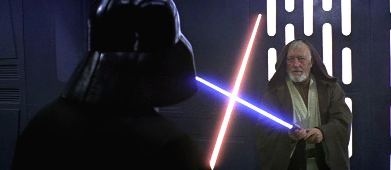 Lucasfilm pozwał szkółkę walki na miecze świetlne
