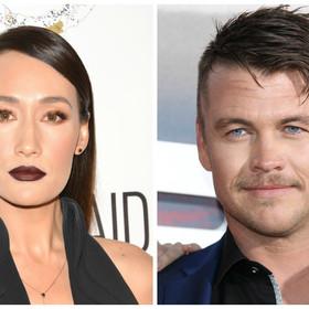 """Maggie Q i Luke Hemsworth wezmą udział w mordzie rytualnym. Powstaje thriller """"Death of Me"""""""