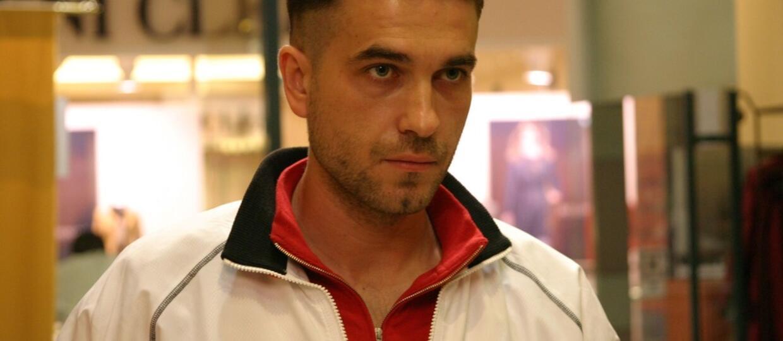 Marcin Dorociński, Pitbull