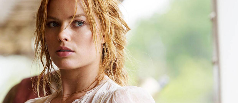 Margot Robbie będzie wdową po Robin Hoodzie