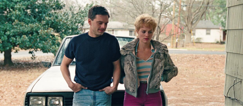 """Oszpecona Margot Robbie na zdjęciach z filmu """"Ja, Tonya"""". Czy taki image zwiększy jej szanse na Oscara?"""