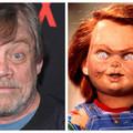 Mark Hamill jako Laleczka Chucky