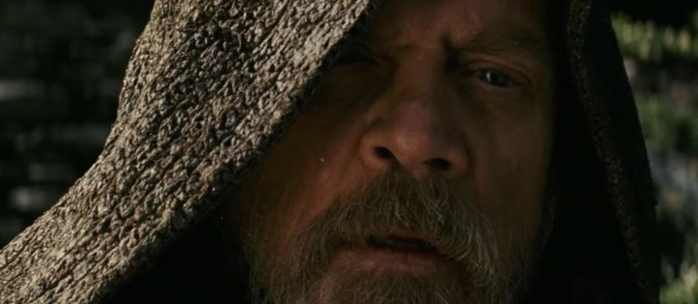 Mark Hamill wyznał, że Luke Skywalker nie przejdzie na Ciemną stronę Mocy