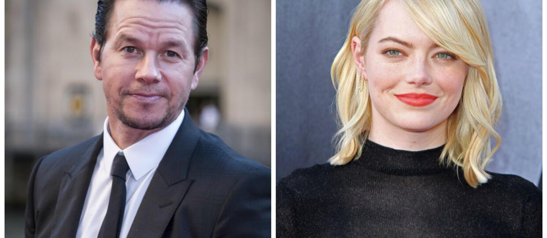 Mark Wahlberg, Emma Stone