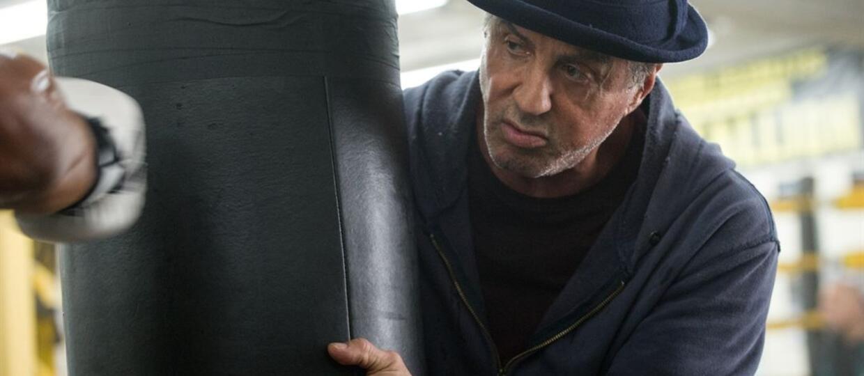 Marvel chce więcej Sylvestra Stallone'a