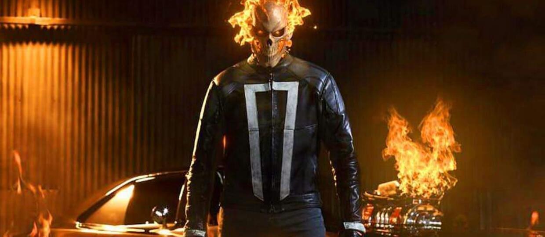 kadr z serialu Agents of S.H.I.E.L.D.