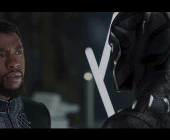 """Marvel udostępnił drugi zwiastun """"Czarnej Pantery"""""""