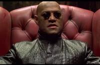 kadr z filmu Matrix