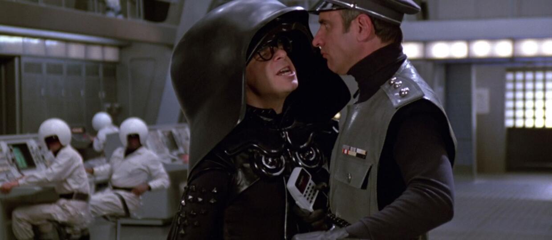 """Mel Brooks: Pracuję nad """"Kosmicznymi jajami 2"""""""