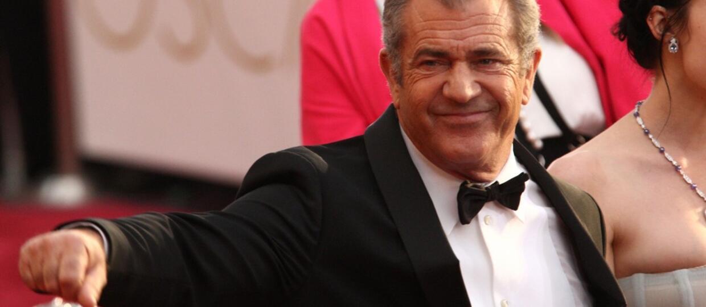 """Mel Gibson zrealizuje film o II wojnie światowej. O czym dokładnie opowie """"Destroyer""""?"""