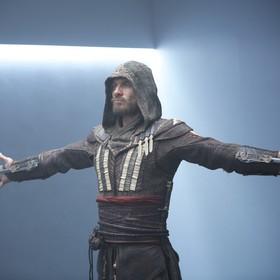 "Michael Fassbender nie jest fanem ""Assassin's Creeda"""