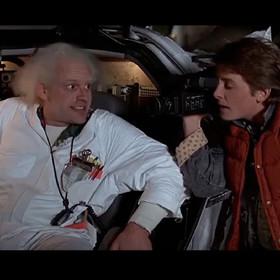 """Michael J. Fox zapowiedział IV część """"Powrotu do przyszłości"""". Kiedy film wejdzie do kin? [AKTUALIZACJA]"""