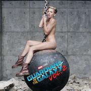"""Miley Cyrus wystąpi w """"Strażnikach Galaktyki 2"""""""