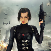 """Milla Jovovich staruszką w nowym """"Resident Evil""""?"""