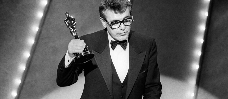 """Milos Forman, reżyser """"Lotu nad kukułczym gniazdem"""" i """"Amadeusza"""" nie żyje. Miał 86 lat"""