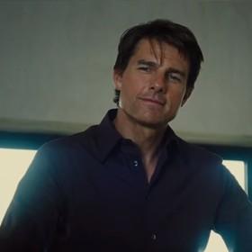 """Tom Cruise ogłosił tytuł """"Mission Impossible 6"""" i pokazał pierwszy fotos z filmu"""