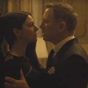 """Monica Bellucci ponownie wcieli się w """"dziewczynę Bonda""""?"""