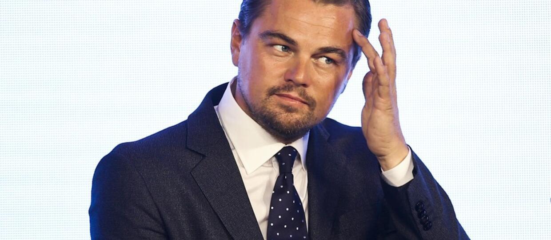 Muzułmanie przeciwko Leonardo DiCaprio