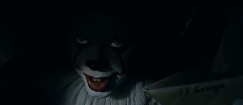 Najbardziej przerażające zdjęcie Pennywise'a