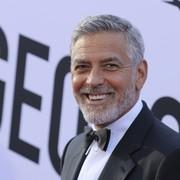 George Clooney zarobki