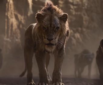 Król Lew plakaty