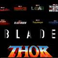 Marvel Studios Faza 4