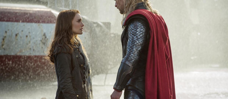 """Natalie Portman zagra jednak w filmie """"Thor: Ragnarok""""?"""