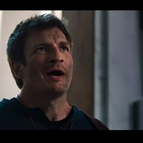Nathan Fillion jako Nathan Drake