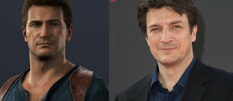 """Nathan Fillion zapowiedział, kiedy spodziewać się informacji o filmie """"Uncharted"""""""
