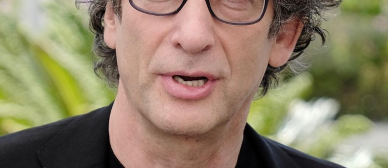 Neil Gaiman przeczyta menu restauracji na rzecz uchodźców