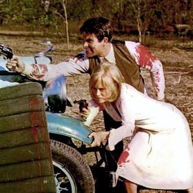 Netflix opowie historię Bonnie i Clyde'a z perspektywy Strażnika Teksasu. Kto wcieli się w jego rolę?