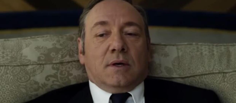 """Netflix kasuje """"House of Cards"""". Czy ma to związek z  kontrowersjami wokół Kevina Spacey ?"""