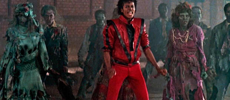 Netflix nakręci film o szympansie Michaela Jacksona