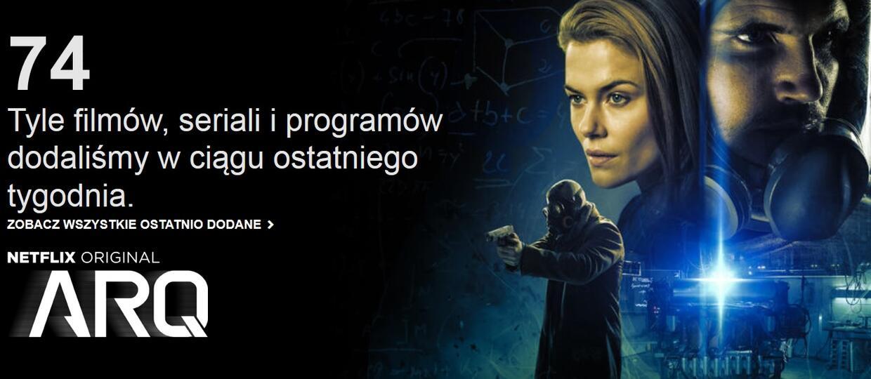 Netflix nareszcie w polskiej wersji językowej