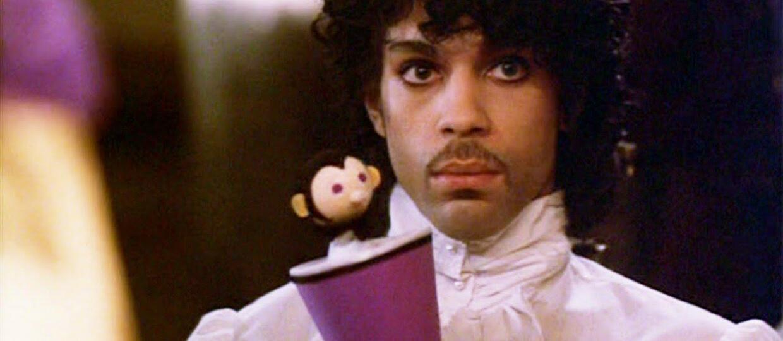 Prince film dokumentalny