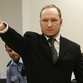 Netflix stworzy film o Breiviku? Norwegowie są oburzeni