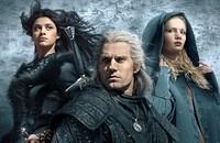 Geralt, Yennefer i Ciri