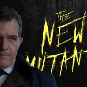 Antonio Banderas New Mutants