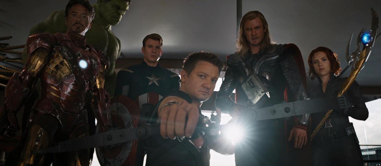"""Nie każdy z superbohaterów przeżyje w """"Avengers: Infinity War"""""""