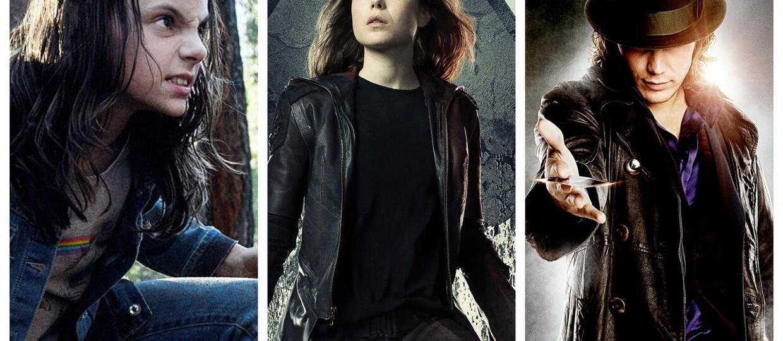 X-23, Kitty Pryde, Gambit