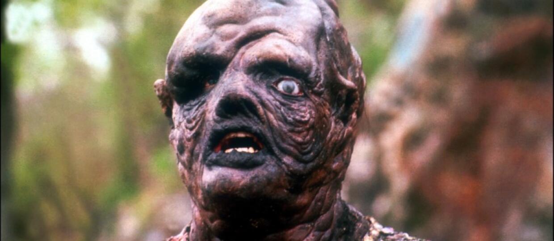 Nie żyje aktor wcielający się w Toxic Avengera. John Altamura zmarł na atak serca