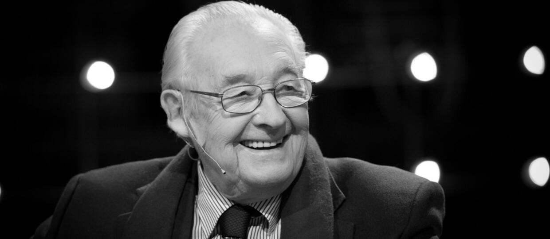 Nie żyje Andrzej Wajda. Miał 90 lat