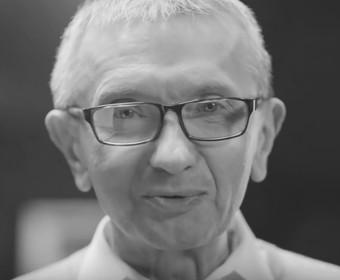 Nie żyje Janusz Kozioł. Znany lektor miał 68 lat