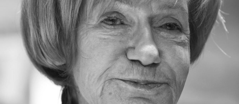 Nie żyje Maria Czubaszek. Miała 76 lat